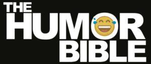 humor bible logo