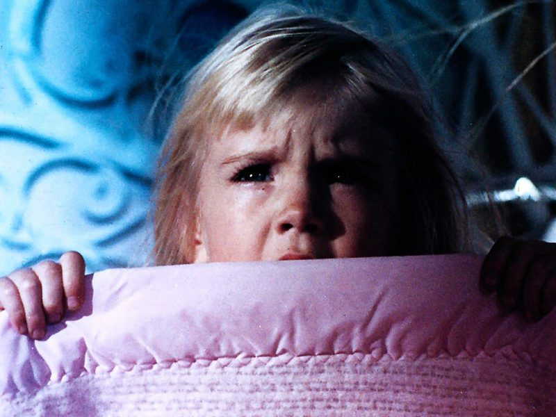 The Ultimate Top Fifteen 1980's Horror Movies